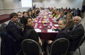 Encuentro sobre Fortalecimiento del Sistema de Responsabilidad Penal Juvenil