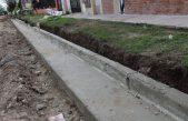 San Nicolás pavimentará completamente dos nuevos barrios