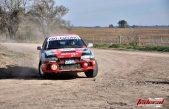 Pergamino calienta motores para recibir una nueva fecha del Rally Federal