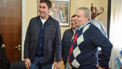 Mosca recorrió la cuarta y la segunda en busca de más apoyos para Vidal