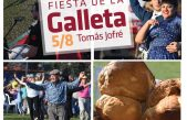 Mercedes / Se viene la fiesta  de la Galleta de Campo en Tomás Jofré