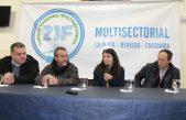 El 21F Región Capital juntó a los concejales de la oposición en un encuentro de unidad