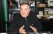 """Forte: """"La multa es un vuelto para Moyano por no haber apoyado la reforma laboral"""""""