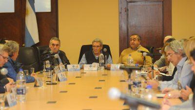 La CGT ratificó el mandato del triunvirato hasta 2020
