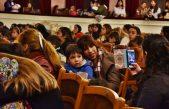 San Nicolás / Más de 5000 personas disfrutaron de las actividades de invierno