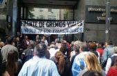 Vialidad Nacional ratificó 352 despidos en el organismo