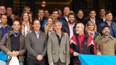 Con más de 40 municipios se realizó la 6º edición del ProduceBA y pidieron al gobierno rescatar a las Pymes