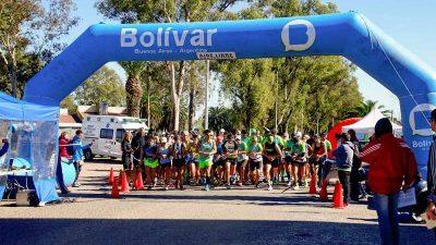 """Bolívar prepara una nueva edición de su """"Ultramaratón"""""""