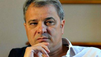 """El """"machirulo"""" de Tornquist: el intendente Bordoni suma varias denuncias por episodios de violencia"""