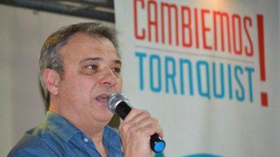 Acusan al intendente de Tornquist, Sergio Bordoni, por violencia de género