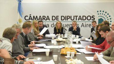 Arman una mesa interdisciplinaria para el reordenamiento de la producción Hortícola en el Gran La Plata