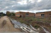 Finocchiaro inauguró una escuela en Dolores pero desde SUTEBA dicen que no tiene gas y que no entran todos los alumnos