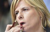 Sigue el escándalo por los aportes truchos y Saintout denunció penalmente a la gobernador Vidal por Asociación Ilícita