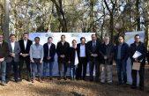 General Rodríguez y otros siete municipios firmaron un convenio con la Secretaría de Derechos Humanos de la Nación