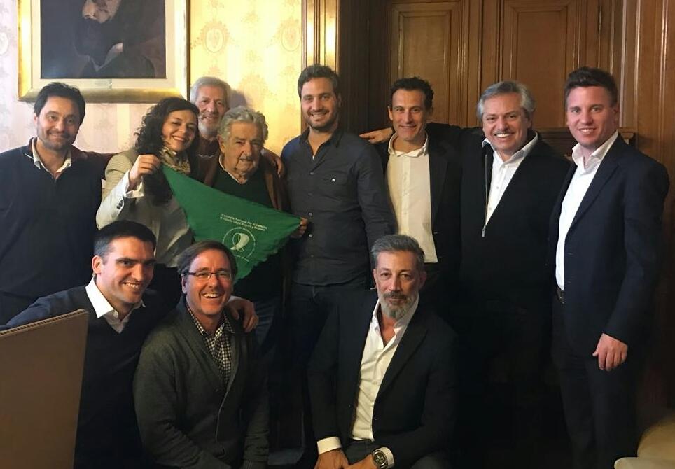 grupo callao con mujica