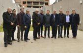 Intendentes del conurbano salieron en defensa de AYSA y sus trabajadores