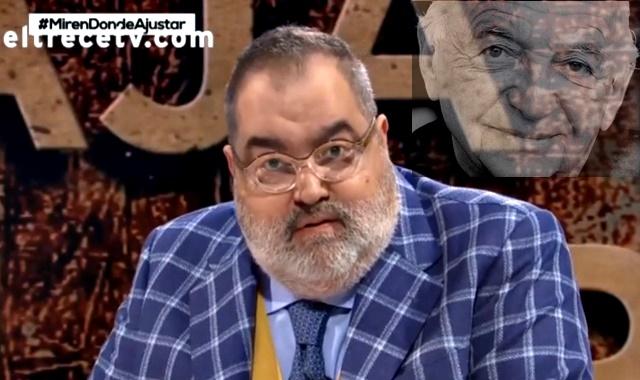 """""""Lanata es el Neustadt de esta época"""", dijeron desde ATE  luego del informe contra el Astillero Río Santiago"""
