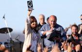 De cara al 2019: Encuentro Nacional de la Militancia en Ensenada ¿Estará CFK?