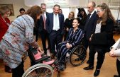 Laprida / En su ciudad, acusan a Michetti de frenar el pago de pensiones por discapacidad