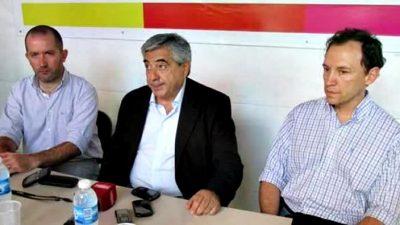 """Concejal de Cambiemos negó haber aportado a la campaña de Macri y dijo que es una """"gran estafa"""""""