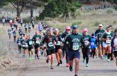 Monte Hermoso / La aventura de invierno convocó a 500 corredores y fue un verdadero éxito