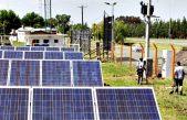 En Olavarría se dictará la Diplomatura Universitaria en Energías Renovables