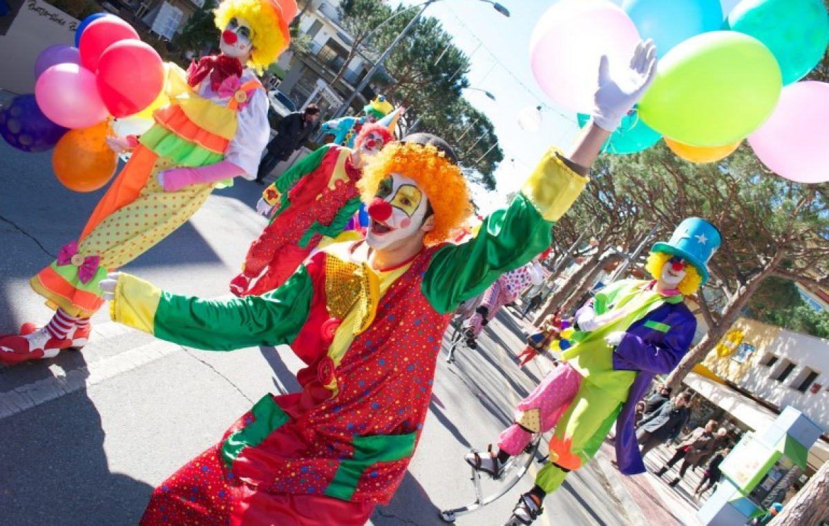 """Pergamino prepara el """"Festival Chocolate y Circo"""" para las vacaciones de invierno"""