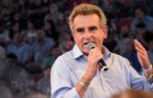Rossi pidió el indulto a los que votaron a Macri y Fernando Iglesias saltó a criticarlo