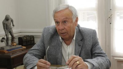 """Ajuste en las universidades: """"Las complicaciones son cada vez mayores"""", dijo el rector de la UNICEN"""