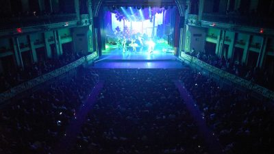 La Plata / Más de 250 mil platenses disfrutaron de los eventos y espectáculos desarrollados en estas vacaciones