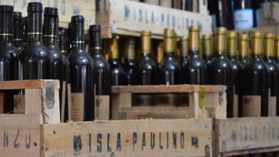 Comenzó la XV Fiesta del Vino de la Costa en Berisso
