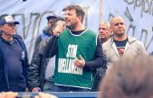 Municipales de Avellaneda convocaron al intendente a discutir paritarias