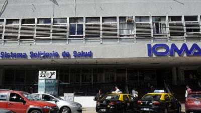 IOMA confirmó la continuidad de las prestaciones de anestesias