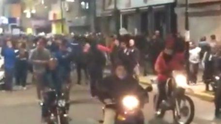 Trabajadores de Astillero Río Santiago harán una vigilia en la naviera
