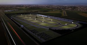 San Nicolás a un paso de inaugurar su Autódromo