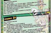El mundo del comic y la historieta invade Pergamino