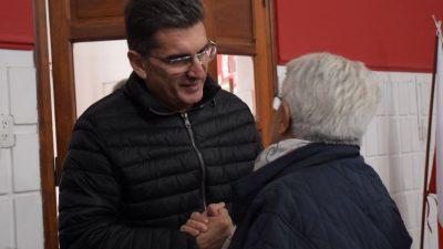 """Diputado de Cambiemos apuntó al sindicalismo por el anuncio del paro nacional: """"No proponen nada"""""""