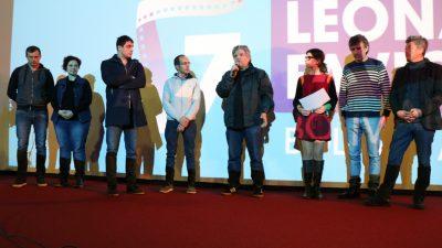 Bolívar / Finalizó con éxito la séptima edición del festival Nacional de Cine Leonardo Favio