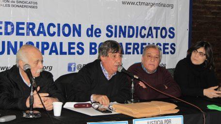 La Fesimubo se declaró en Estado de Alerta y Movilización por reclamos salariales y cumplimiento del Convenio
