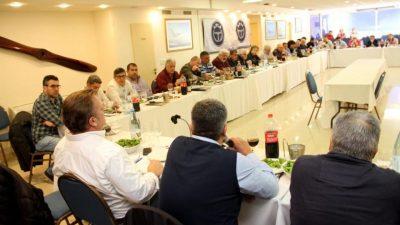 """La CGT disidente reclama un Confederal """"urgente"""" para renovar autoridades"""