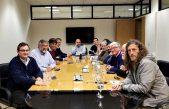 Se concretó la primera reunión entre el gobierno y ATE por el Astillero: garantizaron que no habrá despidos