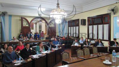 """14 concejales de Carlos Casares dieron su parecer sobre la Ley del Aborto y ganó el SI con 11 votos """"A favor"""""""