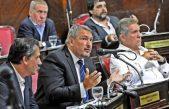 """D´onofrio pidió la renuncia de Sánchez Zinny """"brilla por su ausencia sin dar explicaciones"""" sobre la explosión en Moreno"""
