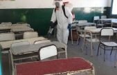 En una escuela de Tigre fumigaron y no suspendieron las clases: docentes y auxiliares terminaron intoxicados