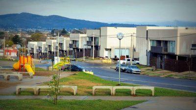 Tandil / El municipio presentó un plan de desarrollo urbanístico de 600 viviendas ante Procrear