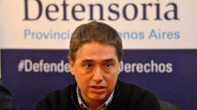 """El Defensor del Pueblo se expresó sobre el aumento de la luz: """"Son un combo fatal para la economía bonaerense"""""""
