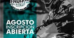 Monte Hermoso ya tiene definido un circuito cargado de médanos para el Enduro de octubre