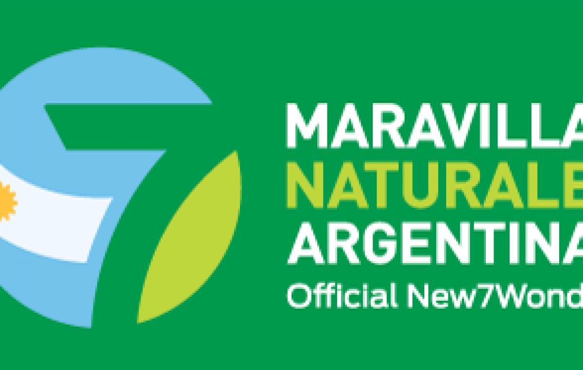 """Cinco destinos de la Provincia compiten para ser parte de las """"7 Maravillas Naturales Argentinas"""""""