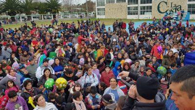 Festejá el Día del Niño en La Costa
