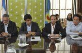 """Paritaria docente: """"No hay otra posibilidad que proponer acuerdos a corto plazo"""", dijeron los ministros de Vidal"""